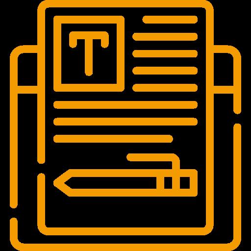 Copywriting Pagina prodotto in lingua straniera