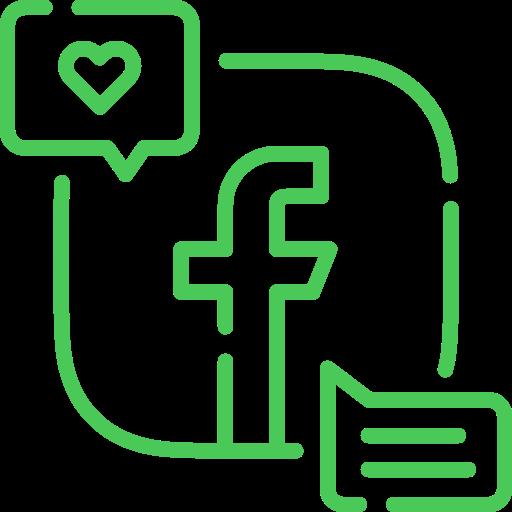 Realizzazione profilo Facebook