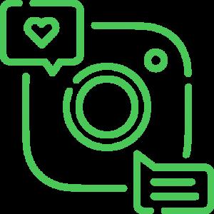 Realizzazione profilo Instagram